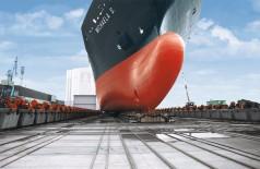 Thiết bị xưởng đóng tàu