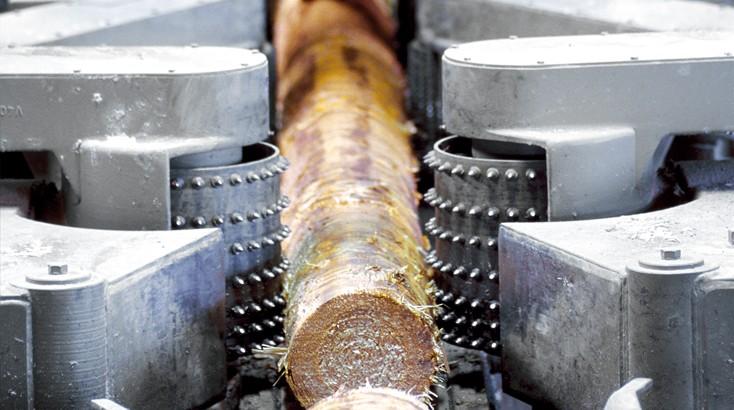 Gia công gỗ
