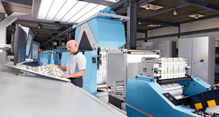 In ấn và chuyển đổi