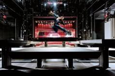 Công nghệ sân khấu
