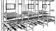 Hệ thống sản xuất bằng tay