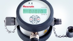 Công nghệ đo dầu dầu thủy lực